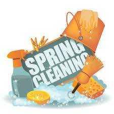 General Deep & Spring Cleaning Pretoria